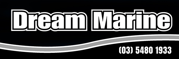DREAM MARINE logo